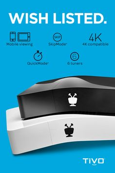 Treat your family to the best. Swap your cable box with TiVo BOLT and enjoy better entertainment.