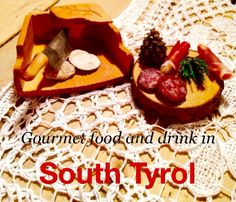 Traditional South Tyrol food and wine with a gastronomic twist South Tyrol, Italy Vacation, Travel Images, European Travel, Taste Buds, Foodie Travel, Wine Recipes, Travel Inspiration, Food And Drink