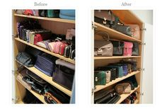 Spring cleaning and organizing your closet with Gwyneth Paltrow   goop.com