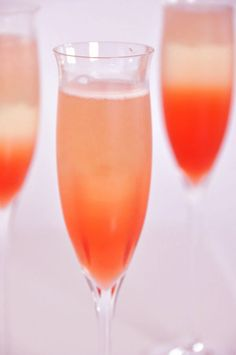 July, 18th - Make a date with a Bellini drink