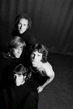 http://Papr.Club - Another cool link is HackedCellPhonePhotos.com  The Doors......WHAT A GREAT PIC OF THE DOORS.
