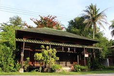 Huurhuis op Koh Samui