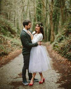 AMOR EN LAS MONTAÑAS DEL IZARRAITZ | Popelin | Happy Weddings. casual rustic wedding. boda rustica. invierno. winter.