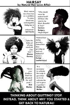bmvlocstr:    Powerful quotes….This speaks the truth this is as real as it gets . So may reason why to be natural……..Team Natural