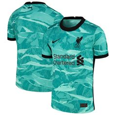 Liverpool Nike, Camisa Liverpool, Liverpool Fans, Soccer Kits, Football Kits, Camisa Do Chelsea, Soccer Uniforms, Football Jerseys, Polo Shirt Women