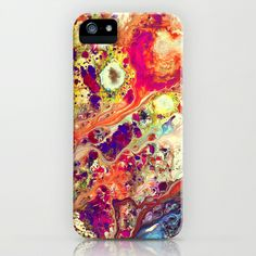 Rivulet iPhone & iPod Case by Alex Spurrier - $35.00