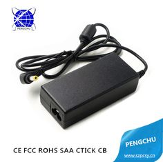 Laptop power adapter 19v 2.64a laptop computer charger 60w