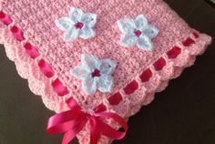 Patriotic Pocket Scarf ? Free Crochet Pattern The WHOot ...