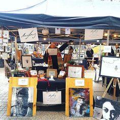 Amy Coney Art (@amyconeyart) • Instagram photos and videos Say Hello, Brave, Original Artwork, Amy, Cold, Marketing, Photo And Video, Portrait, Videos