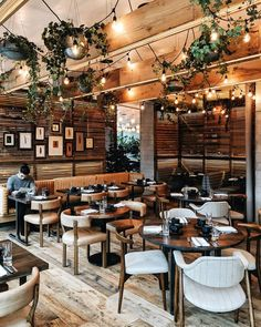437 Likes, 3 Comments – Restaurant & Bar Design ( …