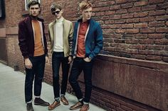 Introducing the AW16 Campaign #londonstyledivides