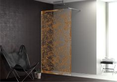 Mamparas ducha y baño Duscholux - DUSCHO ART #decoracion #design #bathroom shower doors