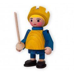 Holzspielzeug Prinz