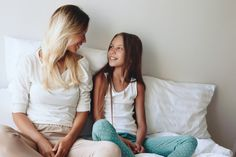 Discussing sex with our daughters may not be the easiest topic to approach, but it is a necessary one. Yet there are a few things we need to avoid doing.