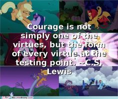 my little pony inspirational quotes - Google Search