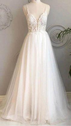 Wedding Dresses Near Me, Lace Beach Wedding Dress, Backless Wedding, Bridal Dresses, Wedding Gowns, Bridesmaid Gowns, Budget Wedding Dresses, Empire Wedding Dresses, Spring Wedding Dresses