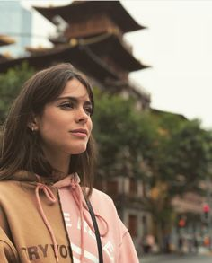 Tini in The China🤔😍 Celebrity Couples, Celebrity News, Celebrity Style, Aesthetic People, Photography Pics, Latin Women, Celebs, Celebrities, My Princess