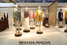 Woolrich Woman New #