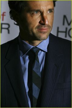 wetpaint grey's anatomy George And Alex | Patrick Dempsey - Grey's Anatomy Photo (1138477) - Fanpop fanclubs