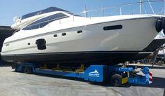 Marina d'Arechi sempre più polo di assistenza per la nautica da diporto