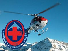 100 metrový pád a vážne zranenia lyžiara v Nízkych Tatrách