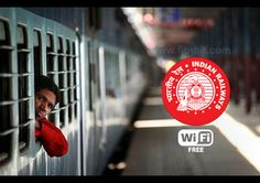 400 RAILWAY STATIONS TO GET AIRPORT-LIKE FACILITIES…
