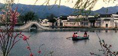 Xidi y Hongcun, aldeas centenarias en Anhui - http://www.absolut-china.com/xidi-y-hongcun-aldeas-centenarias-en-anhui/