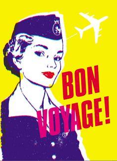 bon voyage by Mister Edwards on Flickr.