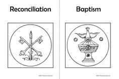 Sacrament of Reconciliation Word Search | Religious Education Resources for Teachers