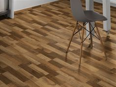 DUB MIX NEWPORT - Parador Classic 1050 - laminátová plovoucí podlaha