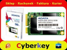 SSD 32GB PremierPro SP310 mSATA3 Adata