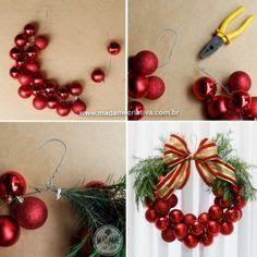50+ Διακοσμήσεις-Κατασκευές με Χριστουγεννιάτικες ΜΠΑΛΕΣ   ΣΟΥΛΟΥΠΩΣΕ ΤΟ