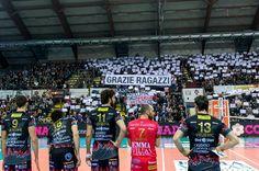 """Volley A1/M, Nikola Grbic; """"Pagato lo sforzo della Champions"""""""
