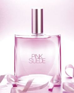 Pink Suede by Avon is a Floral Fruity fragrance for women. Pink Suede was launched in 2003. Top notes are plum, chinese litchi and mandarin orange; middle notes are sweet pea, pink peony and suede; base notes are amber and musk.
