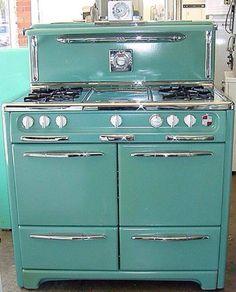 Must have in my future retro kitchen