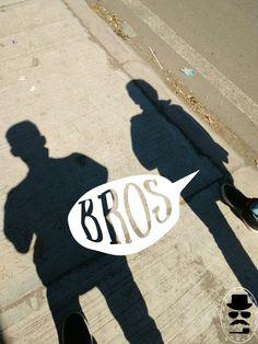 Hermano! 🤘