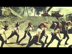 SNSD Catch Me If You Can OT9 MV Full Ver