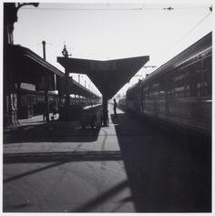Paris - Photographed by Bernard Plossu