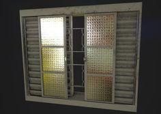 ArtStation - Rust Windows, Leonardo Menezes