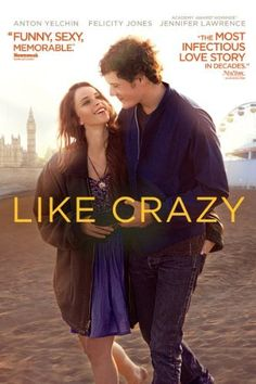 Like Crazy: Amazon instants video