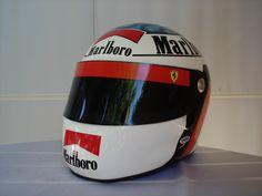 JEAN ALESI 1995 F1