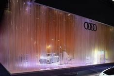 at the 2020 consumer electronics show (CES), AUDI offered a first real look at its concept vision futuristic autonomous car, the AI:ME. Audi Ai, Audi Motor, Head Up Display, Pergola With Roof, Light Art, Concept Cars, Futuristic, Consumer Electronics, Living Spaces