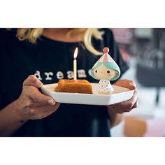 Birthday Girl Momiji Doll