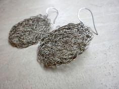 crochet filo metallico carmenvecamonili.blogspot.com