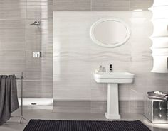 Bathroom Tiles - Armonie by Arte Casa