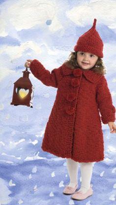 Julefin i frakke | Familie Journal
