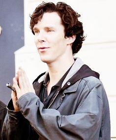 Sherlock, season 3 filming, setlock, 8/21/2013, London. my best of n°3