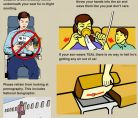 alternative air safety instructions
