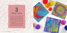 cassie stephens kinder weaving - Google Search Cassie Stephens, Fiber Art, Weaving, Google Search, Create, Sun, Kids, String Art, Loom Weaving