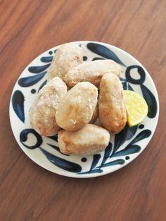 京野菜のひとつでもある「海老芋 」。里芋よりもやや細長く、湾曲した形をしています。 皮の表面にシマ模様があるた […]